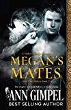 Megan's Mates: Shifter Menage Romance (Wolf Clan Shifters)