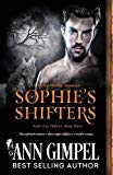Sophie's Shifters: Shifter Menage Romance (Wolf Clan Shifters)