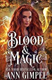 Blood and Magic: Historical Paranormal Romance (Coven Enforcers)