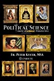 Political Science from a Catholic Perspective