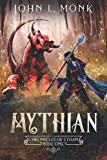 Mythian: A LitRPG and GameLit Fantasy Series (Chronicles of Ethan)