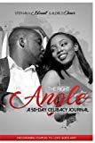 The Right Angle: A 50-Day Celibacy Journal Encouraging Couples To Love God's Way