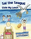 Sal The Seagull Stole My Lunch