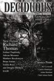 Deciduous: Tales of Darkness and Horror