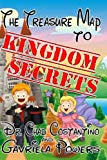 The Treasure Map to Kingdom Secrets