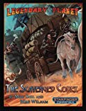 Legendary Planet: The Scavenged Codex (Starfinder) (Legendary Planet (Starfinder)) (Volume 2)