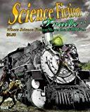 Science Fiction Trails 12: Where Science Fiction Meets The Wild West