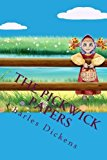 The Pickwick Papers: The Most popular humor Book (Volume 2)