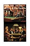 Humphrey Bogart, James Dean, Elvis Presley & Marilyn Monroe!: Only the Good Die Young