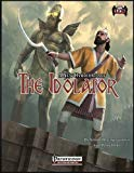 The Idolator Class (Pathfinder)