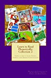Collection 2: Learn to Read Phonetically: Using s and 's with Short Vowels and Single Conson...