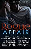 Rogue Affair: A Resistance Romance Anthology (Rogue Hearts) (Volume 2)