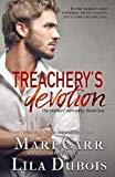 Treachery's Devotion (Masters' Admiralty) (Volume 1)