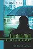 Finishing Well In Life & Ministry