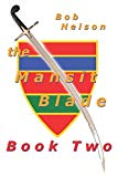 The Mansit Blade: Book Two (A novel of Gal)