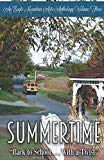 Summertime Anthology Volume 3: Back to School . . . With a Twist (Eagle Mountain Arts Alliance)