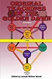Original Teachings of the Golden Dawn, Volume Two