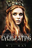 Everlasting (The Queen's Alpha Series) (Volume 2)