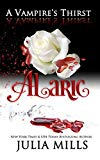 A Vampire's Thirst: Alaric (Volume 5)