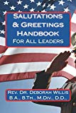 Salutations & Greetings Handbook: For All Leaders