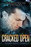 Cracked Open – Gefährliche Spaltung (German Edition)