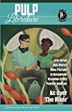 Pulp Literature Autumn 2017: Issue 16 (Volume 16)