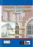 Masonry Structures Behavior & Design 3rd Edition