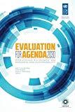 Evaluation for Agenda 2030: Providing Evidence on Progress and Sustainability