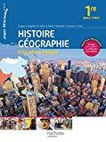 Histoire Géographie Education Civique 1re Bac Pro