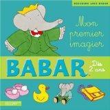 Babar Mon Premier Imagier (French Edition)