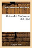 Guirlande a Mnemosyne (Litterature) (French Edition)