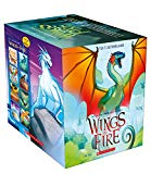 Wings Of Fire (8 Books)