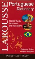 Larousse Pocket Dictionary: Portuguese-English / English-Portuguese