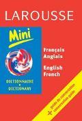 Larousse Mini Dictionary French-English English-French