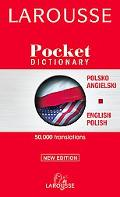 Larousse Pocket Dictionary Polish-english / English-polish