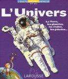 L'univers (French Edition)
