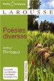 Poesies Diverses (French Edition)