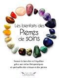 Les bienfaits des Pierres de soins : Trouver le bien-être et l'équilibre grâce aux vertus th...