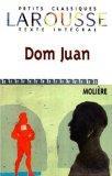 Dom Juan (Petits Classiques Larousse) (French Edition)