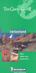 Michelin Green Guide Switzerland