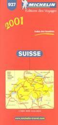Michelin 2001 Switzerland
