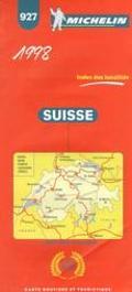 Michelin 1998 Switzerland
