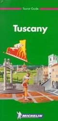 Tuscany Green Guide : Europe (City and Regional Guides)