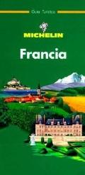 Francia Green Guide : Other Countries, Regions and Cities