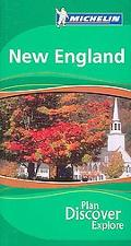 Michelin Green Guide New England