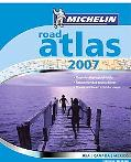 Michelin Road Atlas 2007: USA-Canada-Mexico
