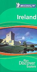 Michelin the Green Guide Ireland