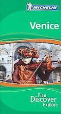Michelin Green Guide Venice