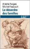 Le Desordre Des Familles (French Edition)