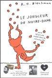 Le jongleur de Notre-Dame (French Edition)